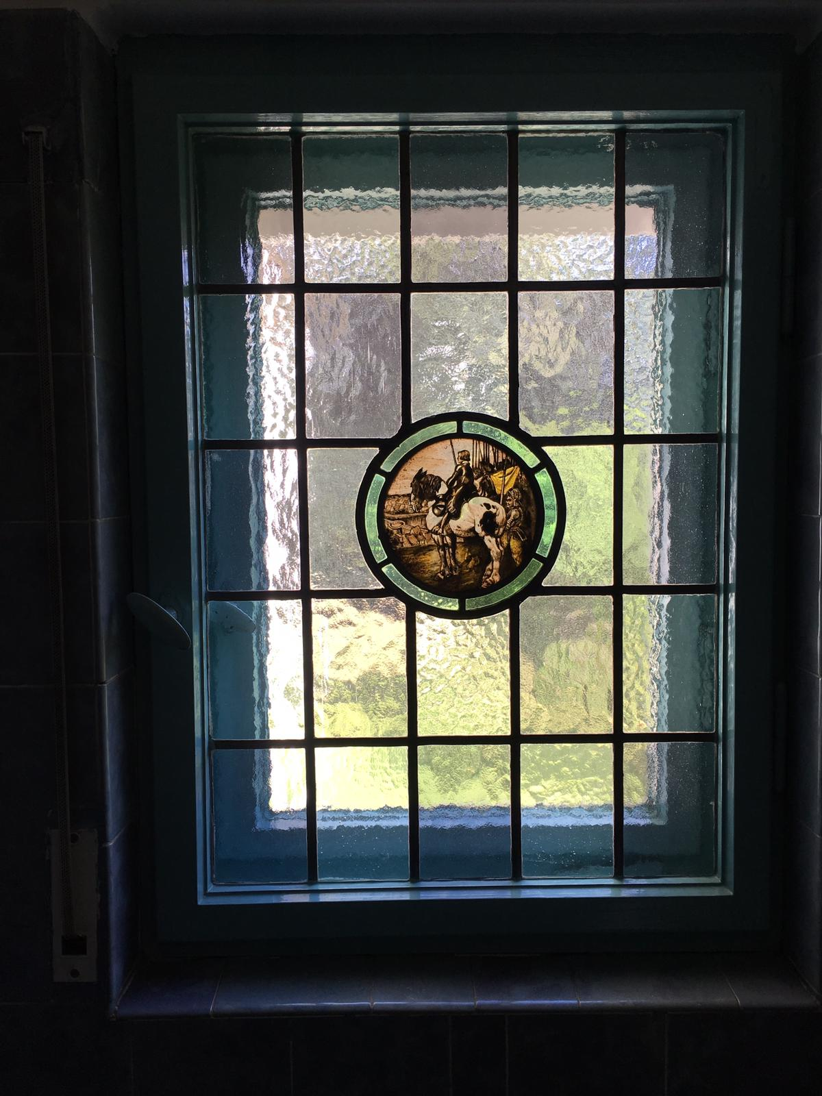 Fenster Beispiel 3