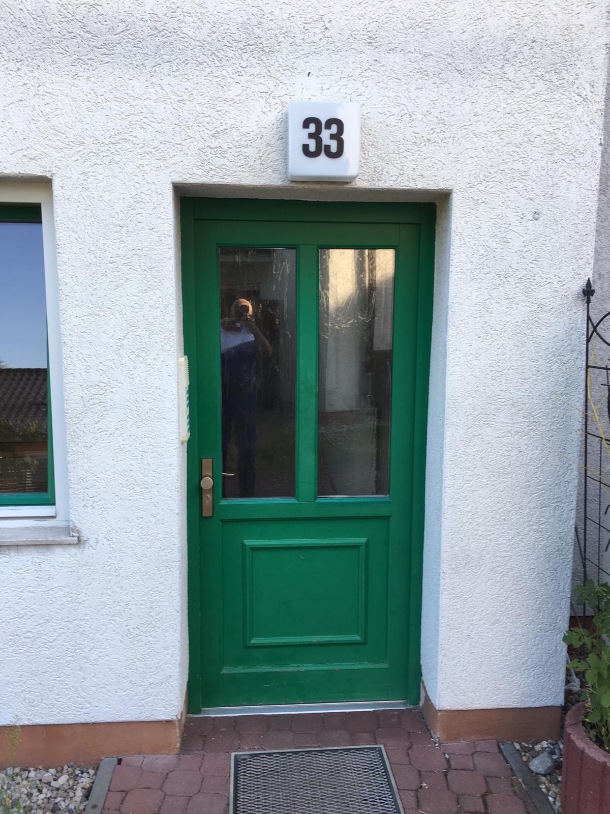 Türen Beispiel 1