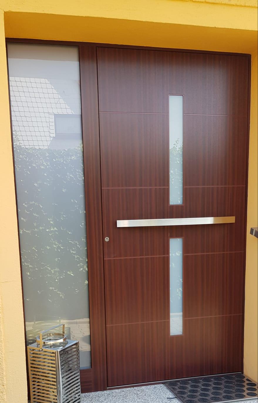 Türen Beispiel2